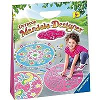Ravensburger Fairy Dreams - espirógrafos para niños (Multicolor)