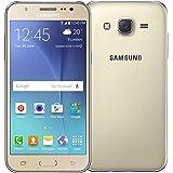 Samsung GALAXY J5 DUAL SIM 4G LTE Simfree 5 Inch Super AMOLED, 1.5GB RAM Smartphone - Gold