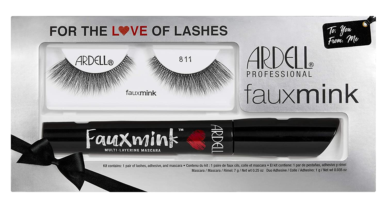 4cd4aa772c6 Amazon.com: Ardell Faux Mink Mascara & Lash Kit: Beauty