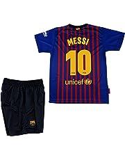 37435c629d2 Barcelona F.C. BARÇA Box 1ª Equip 2018-2019 Messi T-06