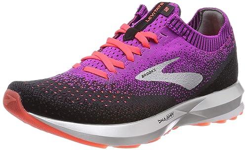 Brooks Levitate 2, Zapatillas de Running para Mujer: Amazon.es: Zapatos y complementos
