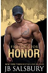 Fighting for Honor Kindle Edition