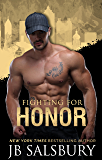 Fighting for Honor (The Fighting Series Book 9)