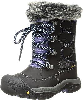 KEEN Kelsey Boot WP Shoe (Toddler Little Kid) 3210f191941fe