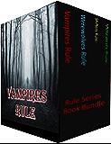 Vampires Rule Book Bundle