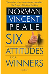 Six Attitudes For Winners Kindle Edition