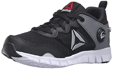 746a98f7119 Reebok Zpump Instinct-K Track Shoe