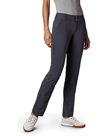 e0bfadf41 Columbia Women's Saturday Trail Pant, Water and Stain Resistant