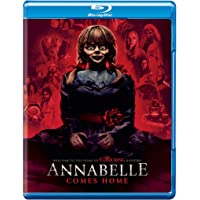 Annabelle Comes Home [2019]