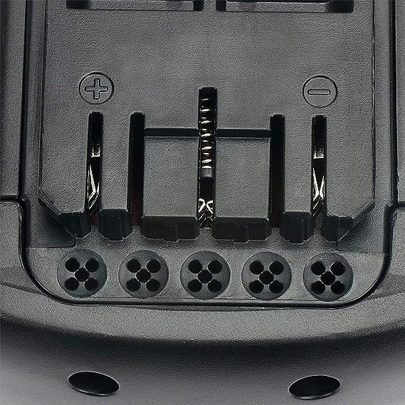 5.0AH 36V Akku Li-ion for for Bosch BAT810 BAT836 GBA GSA GSB GSR GBH 36V System