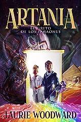 Artania: El grito de los faraones (Spanish Edition) Kindle Edition