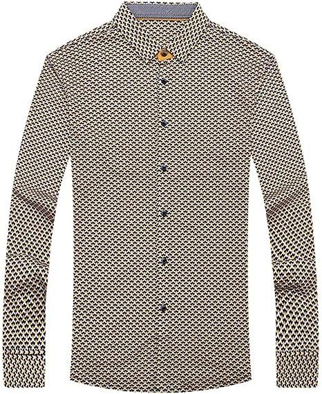 SBL Camisa de Manga Larga de algodón Mercerizado - Camisa de ...