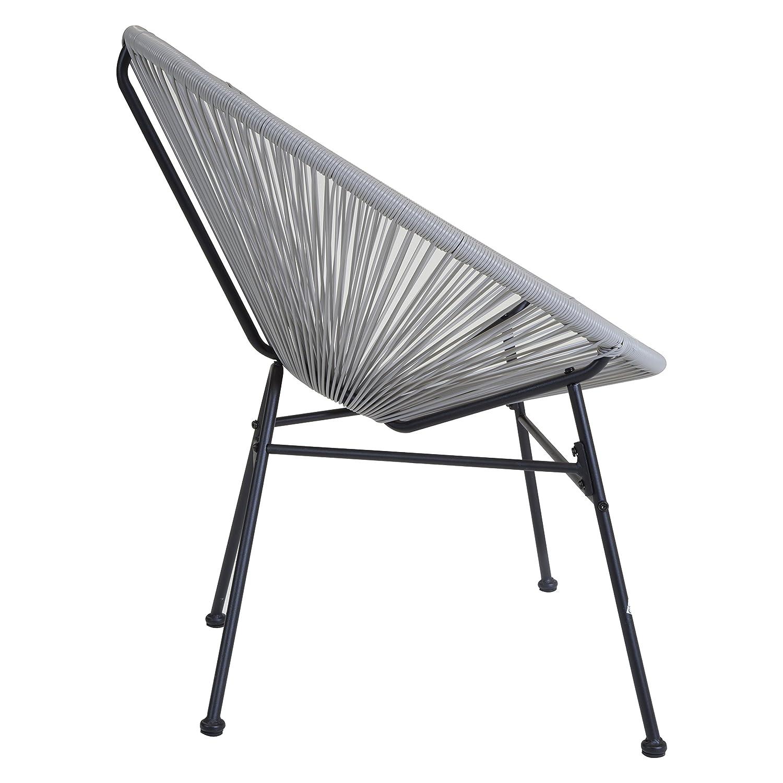 Cool Charles Bentley Garden Furniture Retro Rattan Lounge Evergreenethics Interior Chair Design Evergreenethicsorg