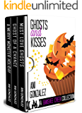 Ghosts and Kisses: (A Banshee Creek Box Set)