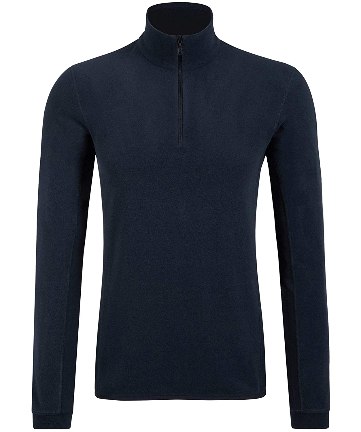 Bogner Herren Half-Zip Mirko Fleece Top Blau