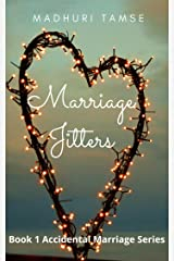 Marriage Jitters (Accidental Marriage Series Book 1) Kindle Edition