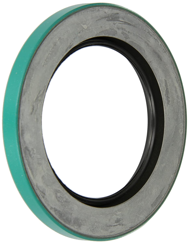 CRWH1 Style 0.438 Width 4.5 Bore Diameter 3 Shaft Diameter R Lip Code SKF 30087 LDS /& Small Bore Seal Inch