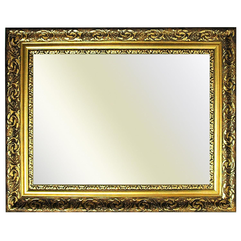 Barockrahmen Gold Fein Verziert 840 ORO, 50x70 Leerrahmen: Amazon.de ...