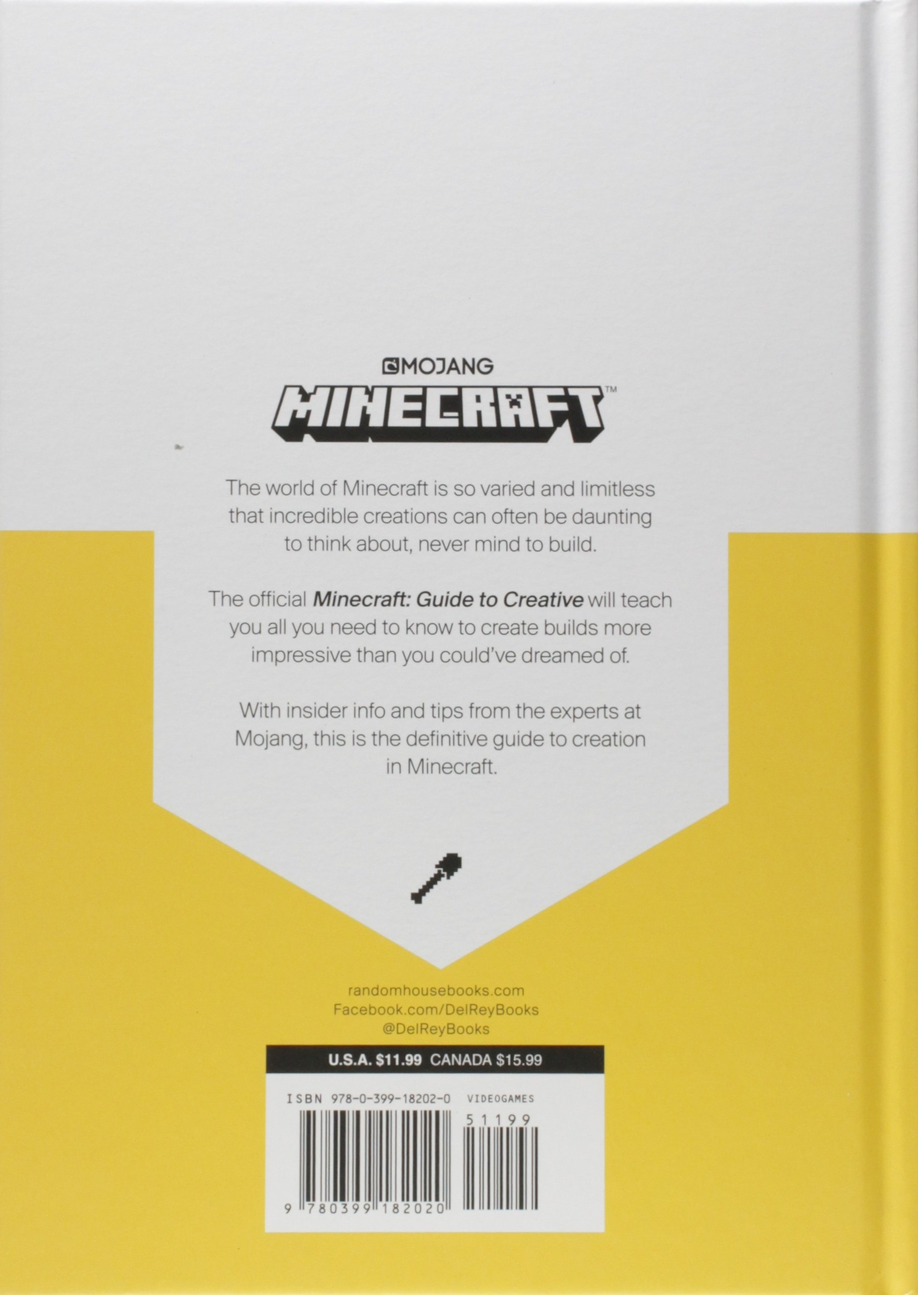 Minecraft: Guide to Creative (2017 Edition) by Mojang Ab (Image #2)