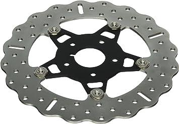 EBC Brakes FSD006C Brake Rotor