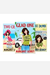Glad One, Two Crazy, Three Dumb: 3 Books in One! (Val Fremden Mysteries) Kindle Edition