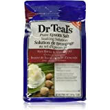 Pure Epsom Salt Teal's Soaking Solution, Shea Butter & Almond Oil, 3 Lbs