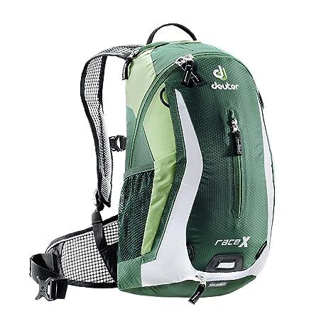 strukturelle Behinderungen größte Auswahl an riesiges Inventar Deuter Race X Forest Avocado Ruck Sack: Amazon.co.uk: Sports ...