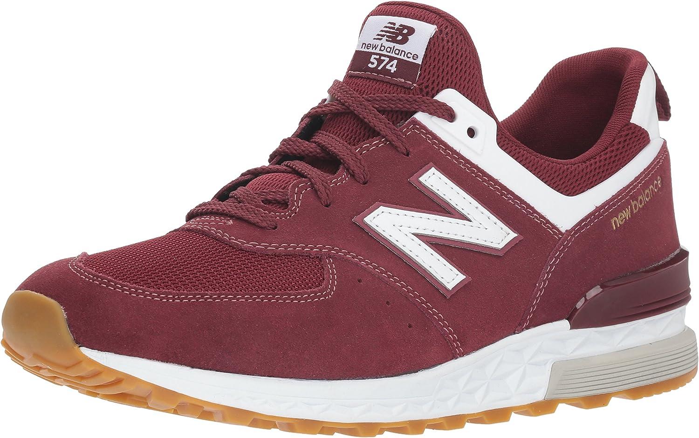 New Balance Men s 574v1 Fresh Foam Sneaker