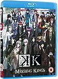 K - Missing Kings - Standard BD