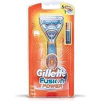 Rasoir avec batterie Fusion Power de Gillette