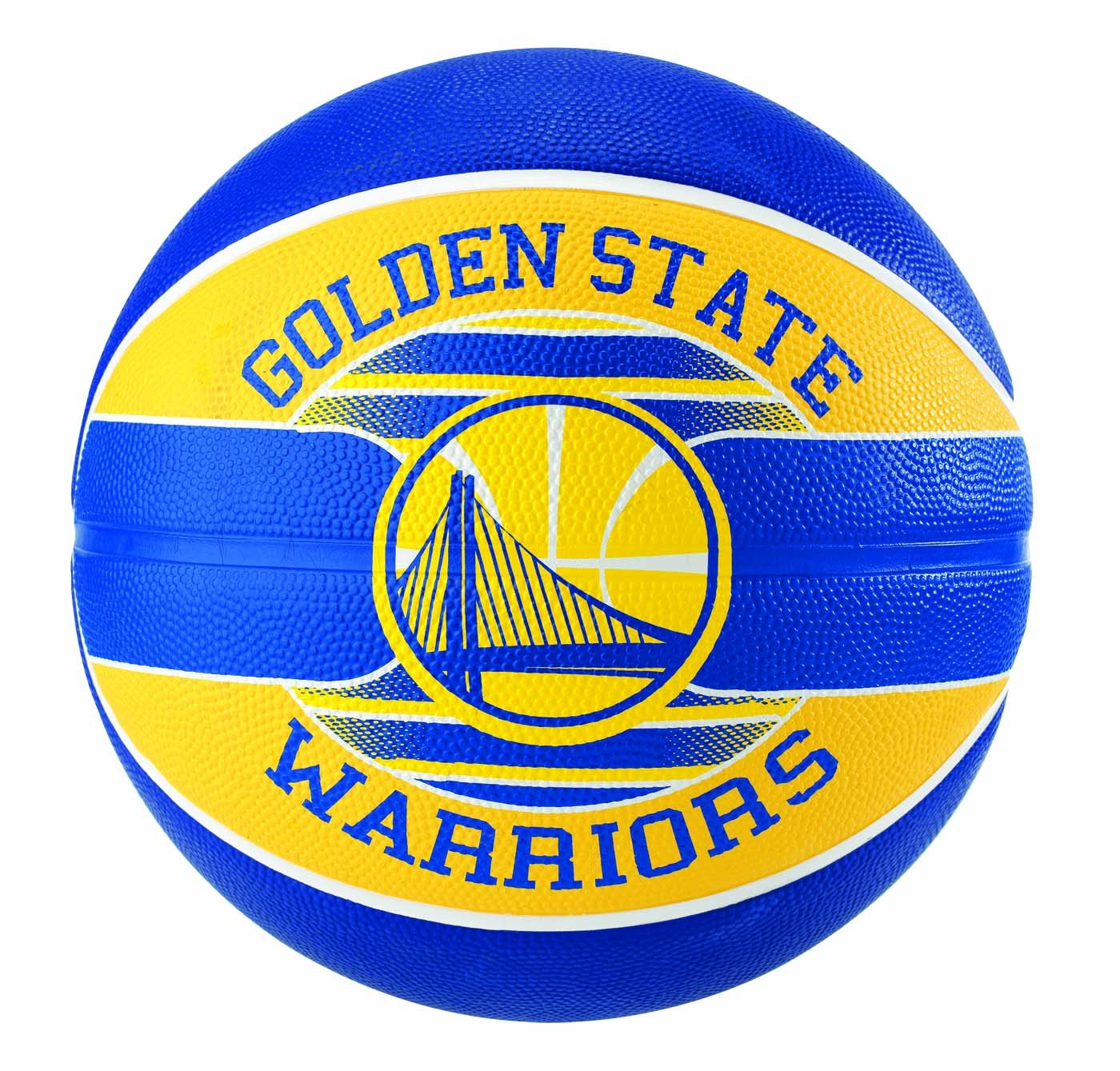 Spalding NBA Team Golden State Ball Basketball SPAPO|#Spalding