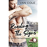 Reading The Signs: Gay First Time Sports Romance (English Edition)