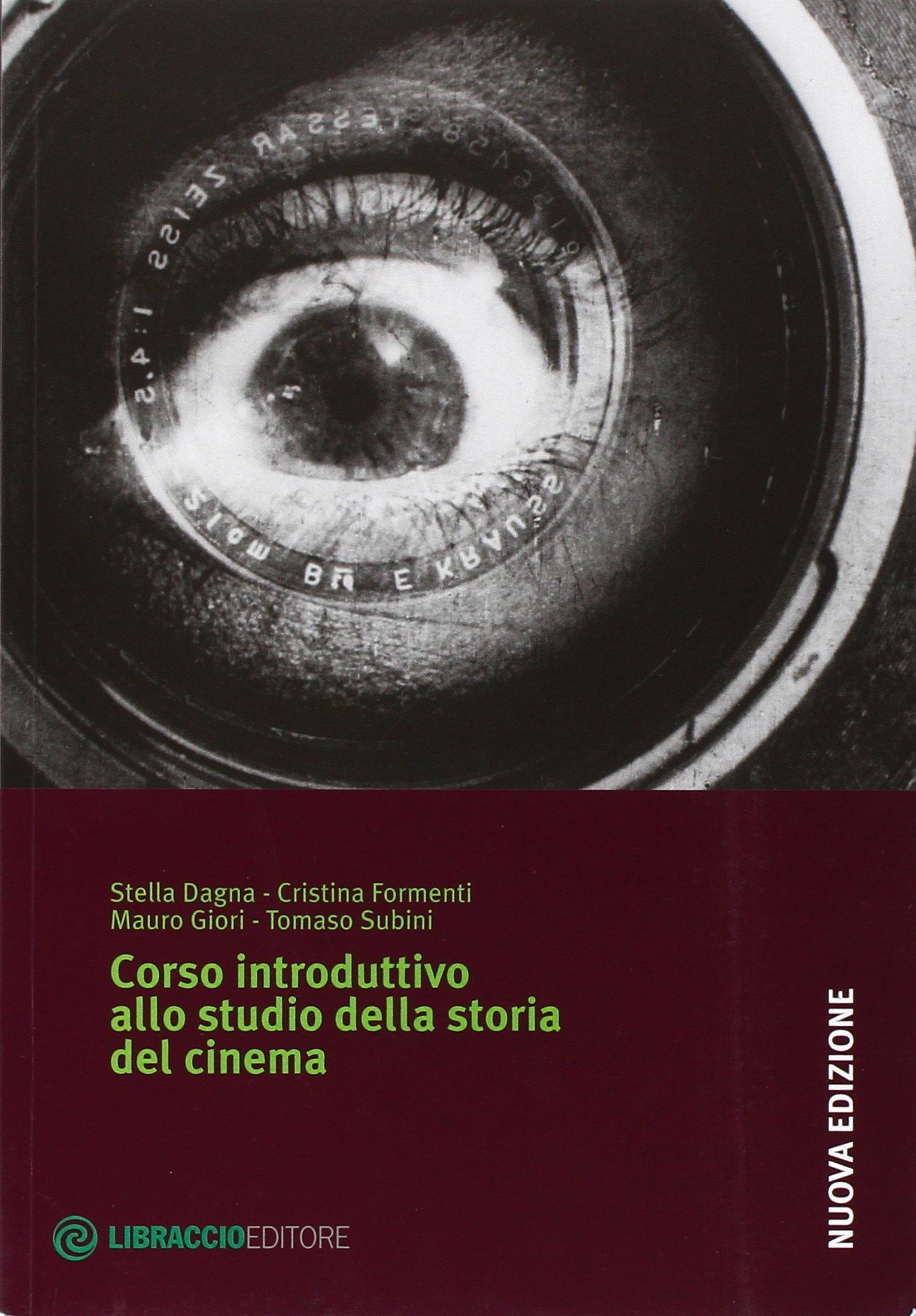 Corso introduttivo allo studio della storia del cinema: Dagna
