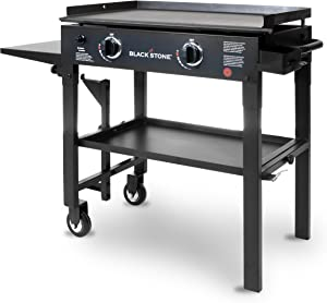 28 inch Outdoor Flat Top Gas Grill Griddle