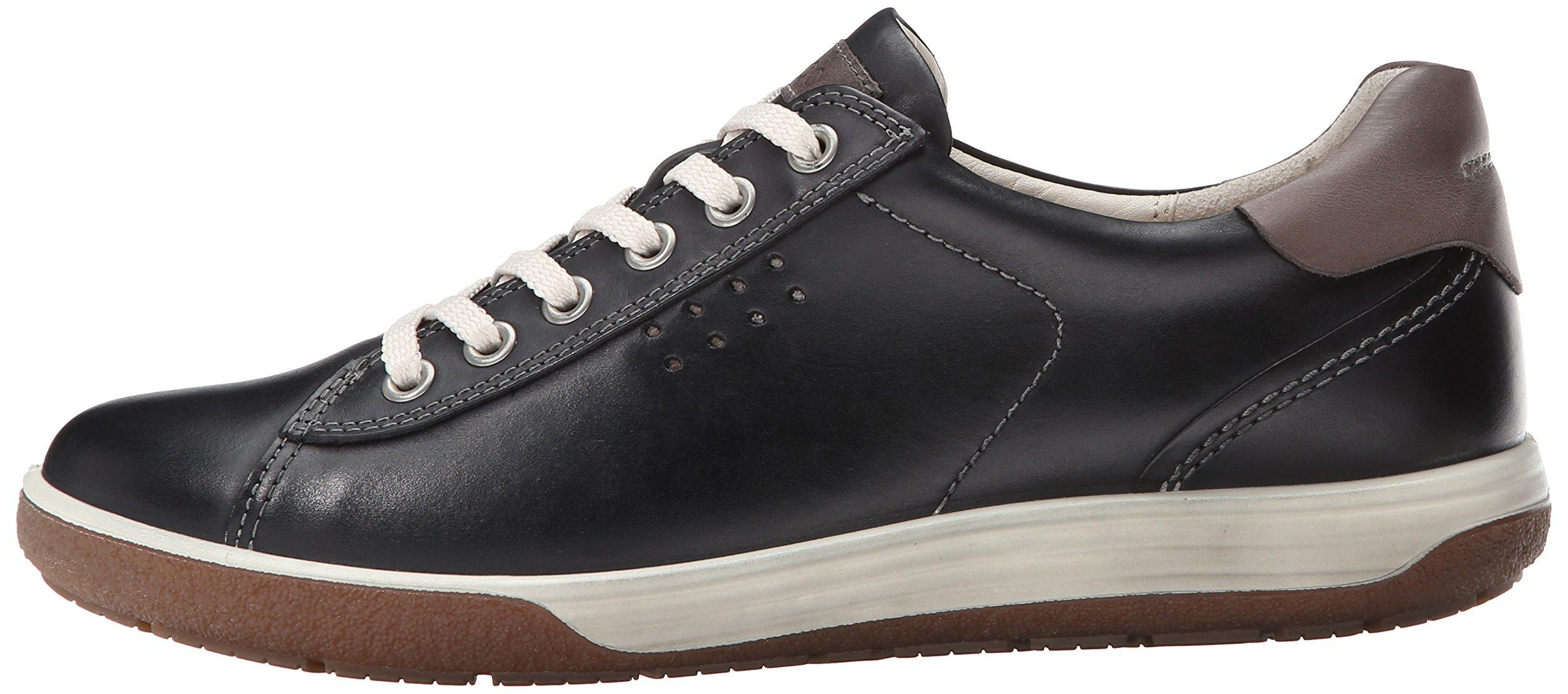 Ecco Footwear Womens Chase II Lace Shoe, Black, 39 EU/8-8.5 M US by ECCO (Image #5)