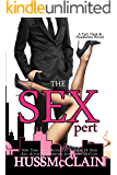 The Sexpert (Tall, Dark, and Handsome Book 1)