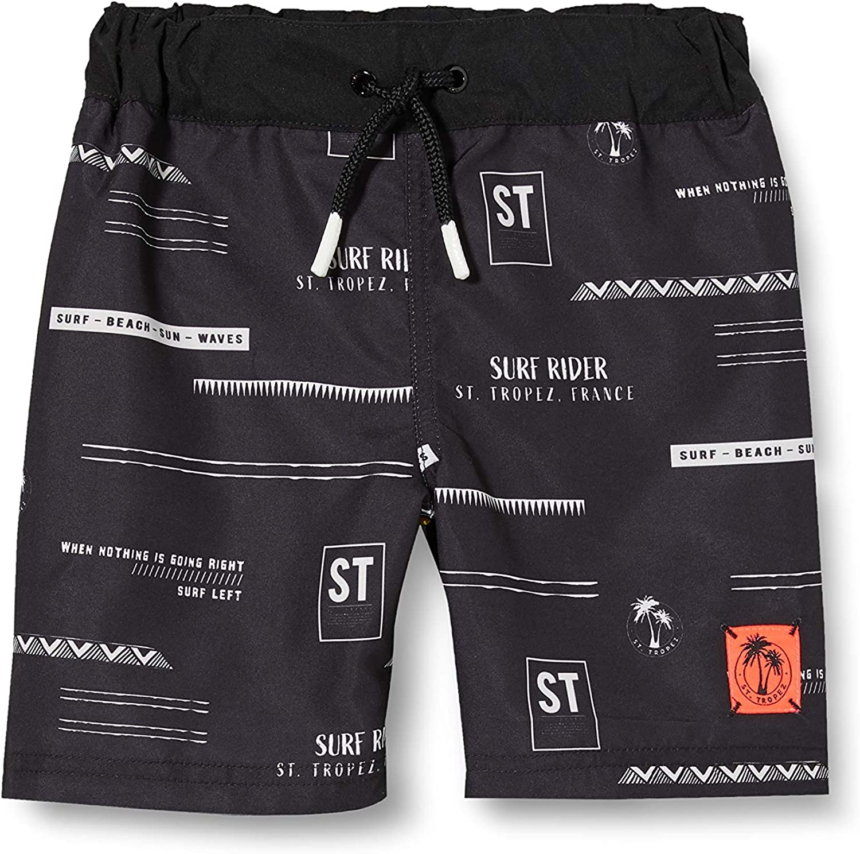 Name It Nkmzaid Long Shorts Pantaloncini da Bagno Bambino