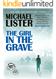 The Girl in the Grave: a Jimmy Riley Noir Novel Book 2 (The Girl Series)