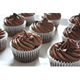 plantilla de plan de negocios para un taller de panadería gourmet cupcake en español! (