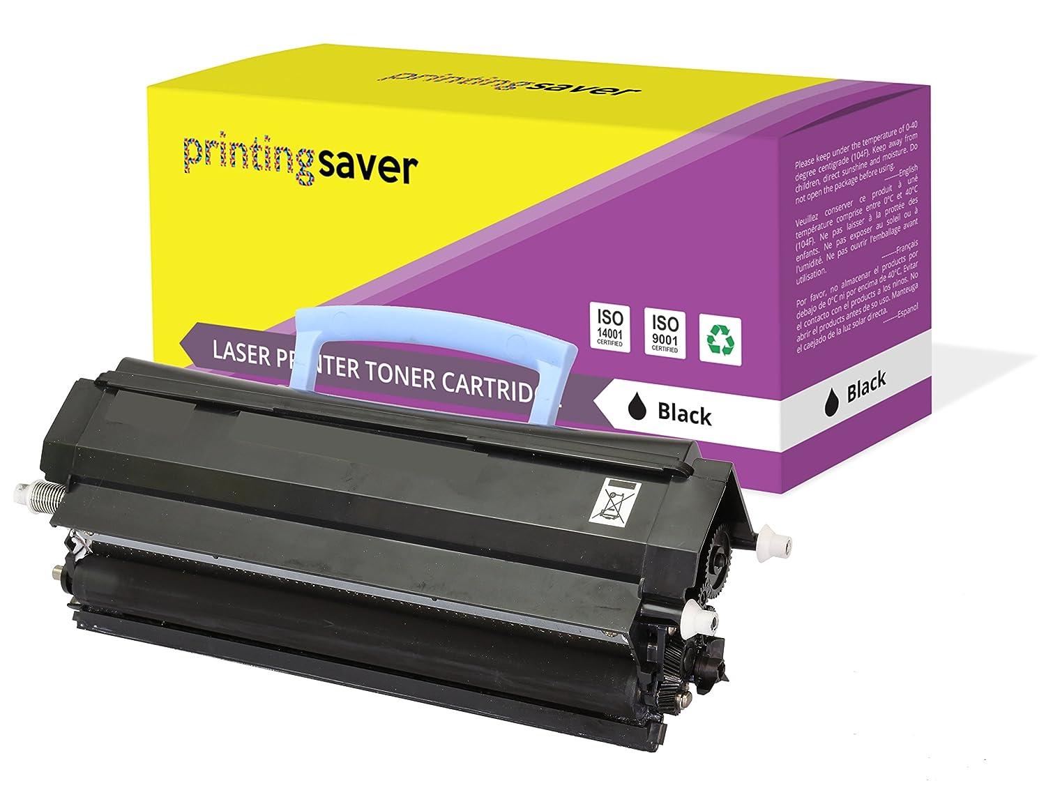 Negro Tóner Compatible para DELL 1700, 1700n, 1710, 1710n, InfoPrint 1412, 1412n, 1512, 1512n impresoras