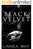Black Velvet (The Velvet Rooms Book 1)