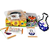 """Simbrix """"cute kit"""" for fans of fuse/melty beads - no peg board or iron required"""