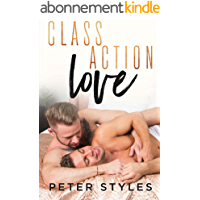 Class Action Love: An MM Romance (English Edition)
