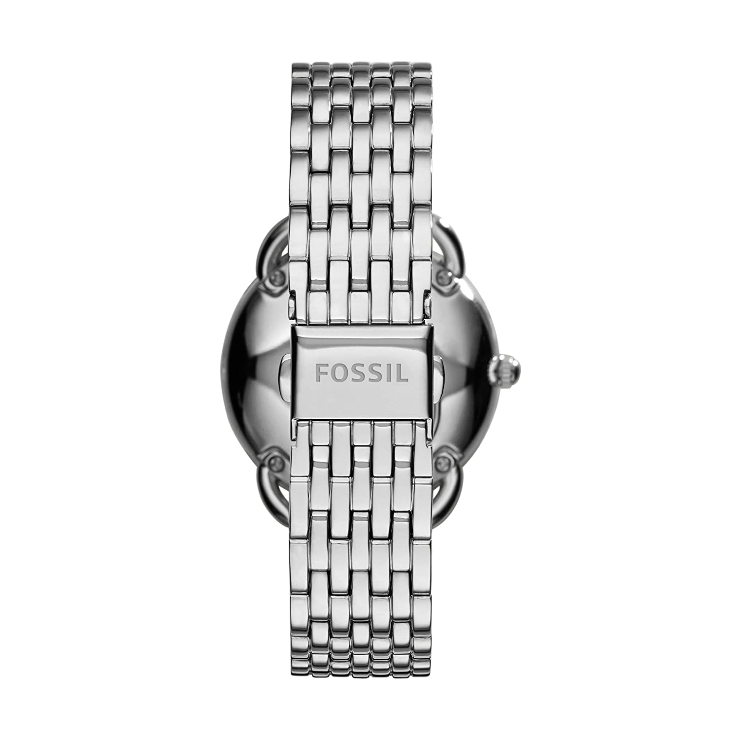 Fossil damenuhr multifunktion tailor es3712