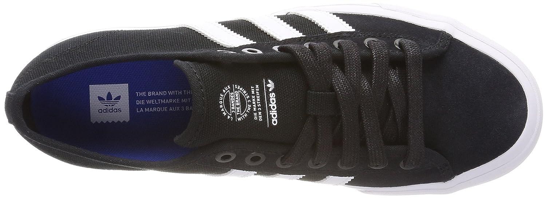 Adidas Herren Matchcourt Rx Rx Rx Skateboardschuhe, Core schwarz  289c1b