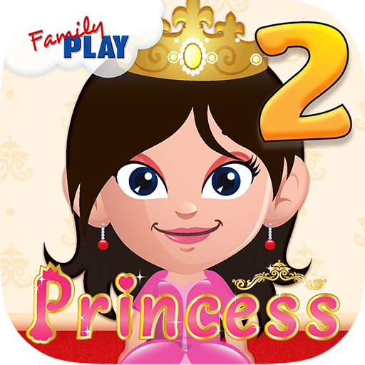 Princess Second Grade Games (How To Spell Numbers compare prices)