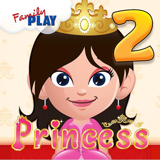 Princess Second Grade Games ()