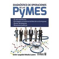 Diagnostico De Operaciones De Las Pymes