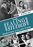 The Ealing Studios Rarities Collection - Volume 1 [DVD] [UK Import]