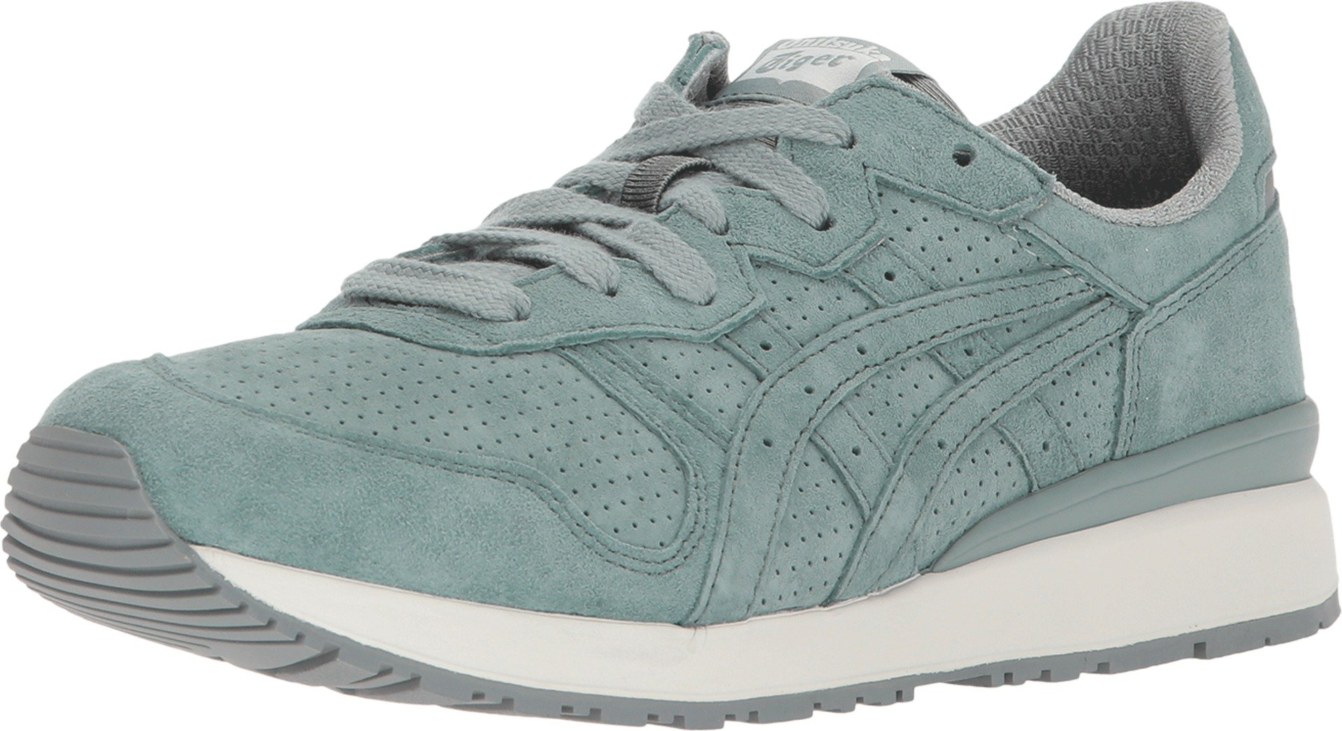 d774b380f6 Galleon - Onitsuka Tiger By Asics Unisex Tiger Ally Chinois Green ...